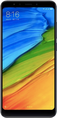 <p>Смартфон XIAOMI Redmi Note 5 32Gb, черный</p><ul><br></ul>