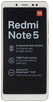 <p>Смартфон XIAOMI Redmi Note 5&nbsp;32Gb, золотистый</p>